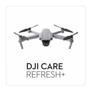DJI care refresh+ Mavic air 2 draudimas