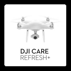 DJI care refresh+ Phantom 4 pro draudimas