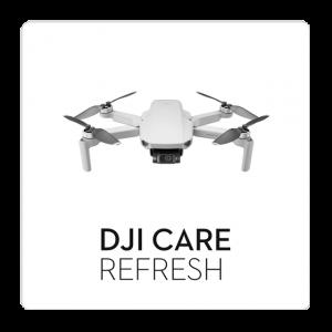 DJI care refresh mini
