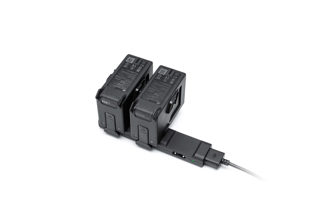 DJI FPV Battery Charging Hub (1)