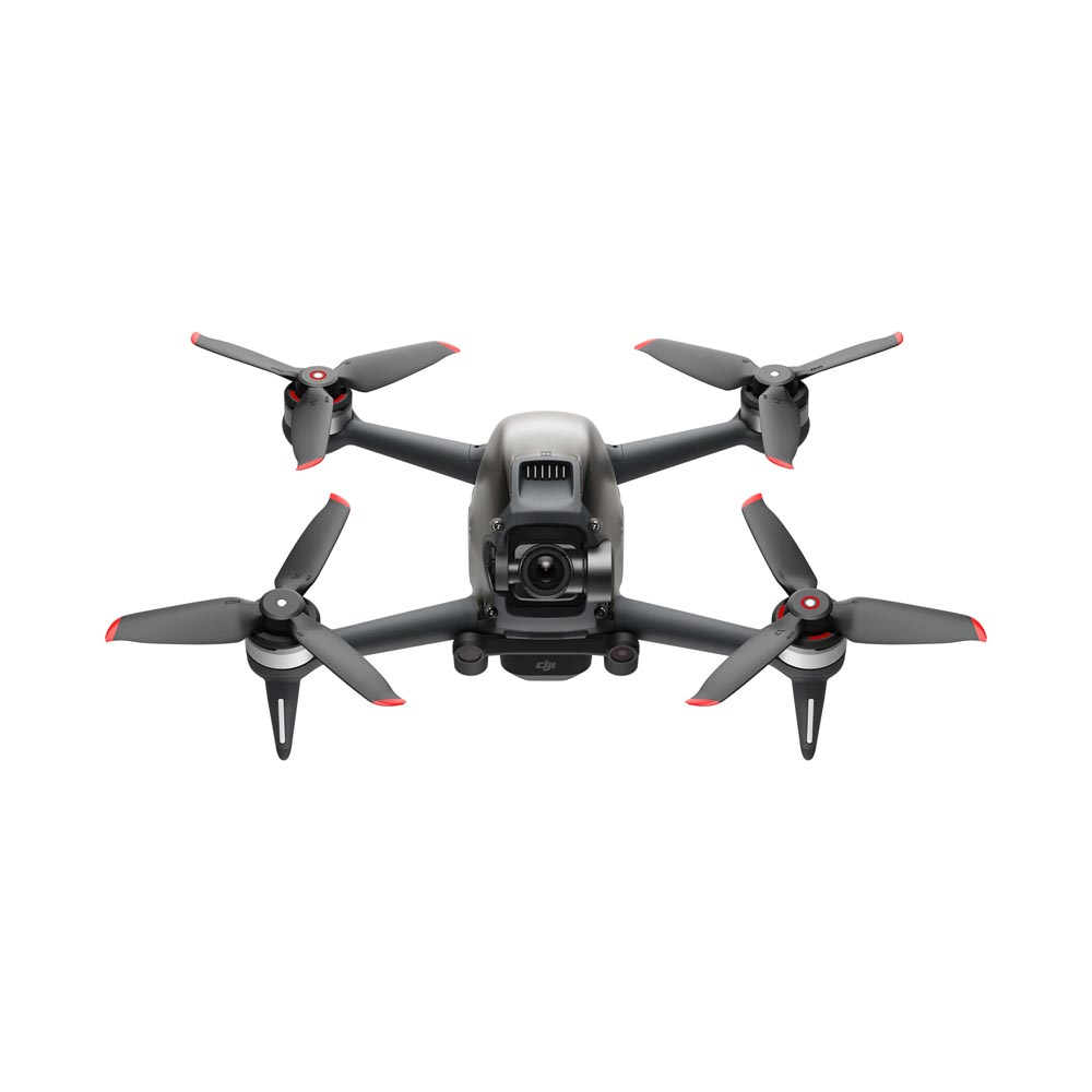 DJI FPV Combo dronas (4)