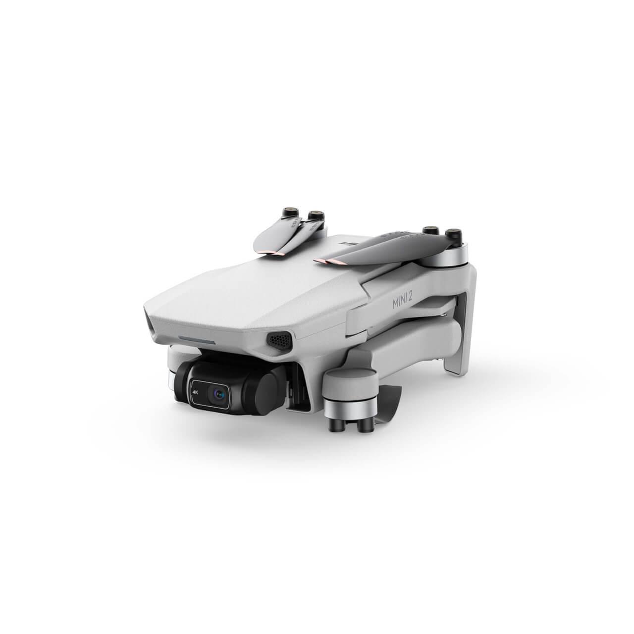 DJI MINI 2 Dronas (3)
