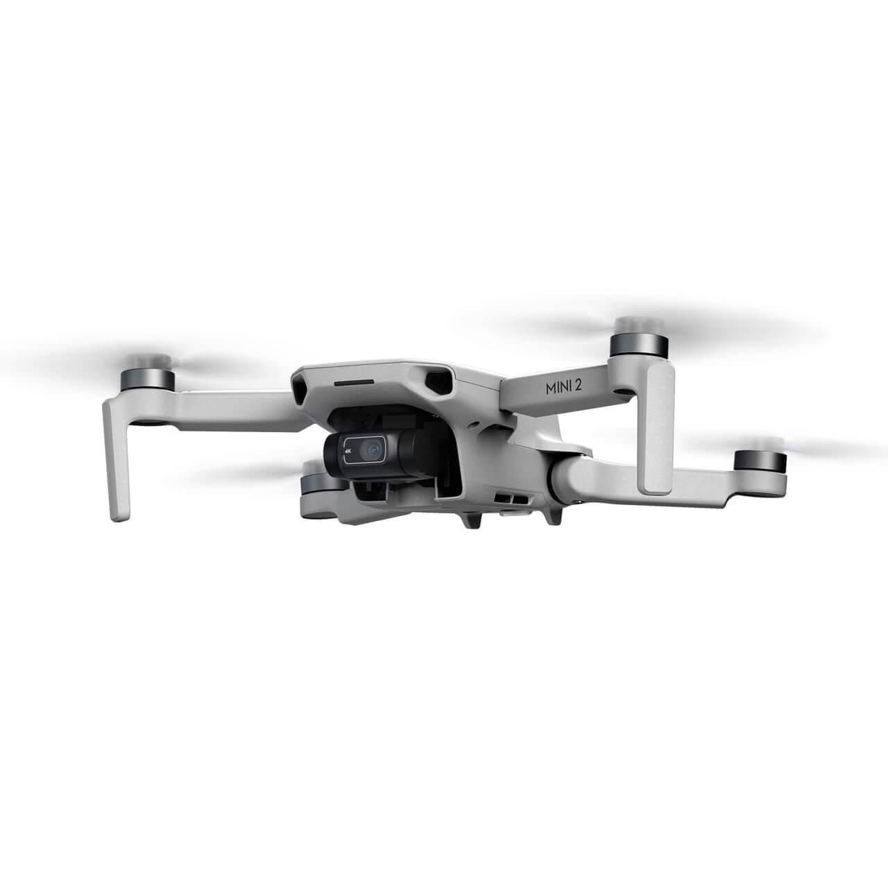 DJI MINI 2 Dronas (5)