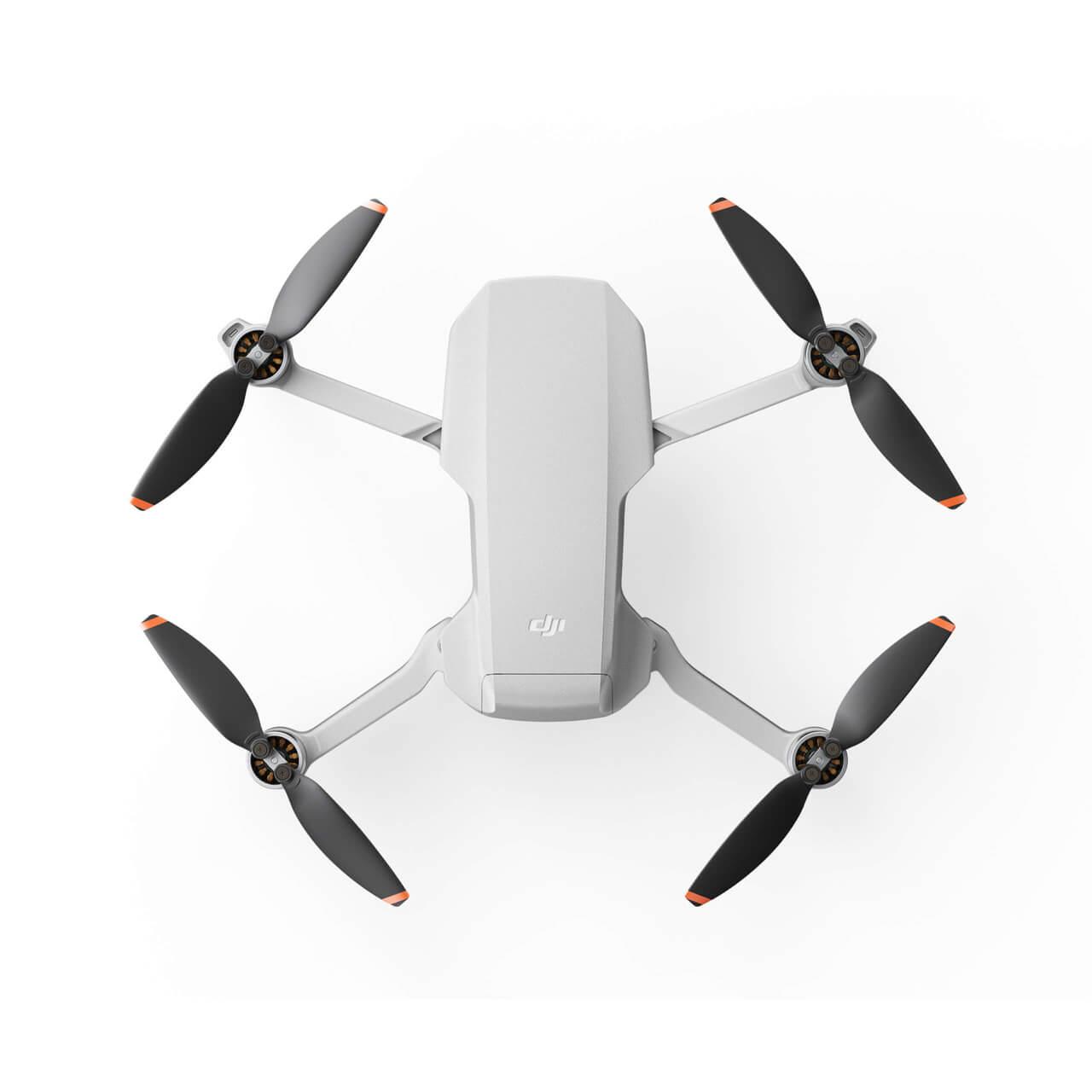 DJI MINI 2 Dronas (6)