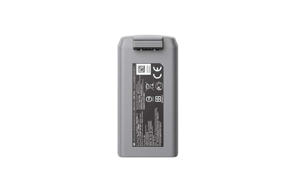 DJI Mini 2 drono baterija (1)