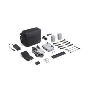 DJI Mavic Air 2 S Fly more combo dronas
