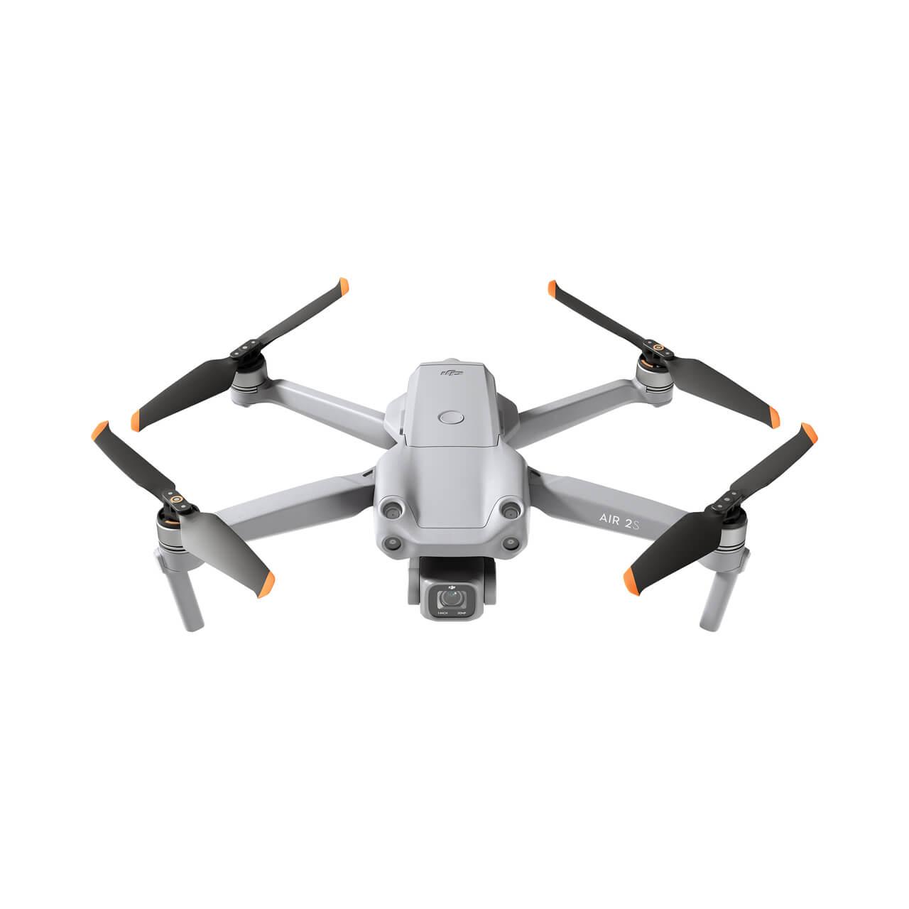 DJI Mavic Air 2 S dronas (6)