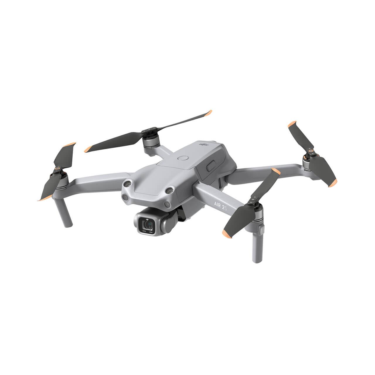 DJI Mavic Air 2 S dronas (7)